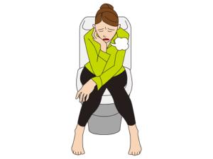 排尿パターン2