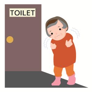 排尿パターン3
