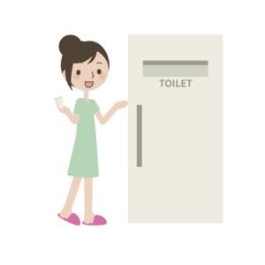 排尿パターン1
