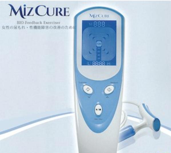 膣圧測定器
